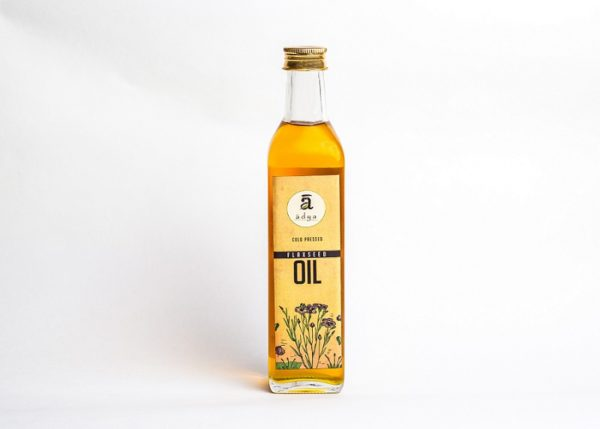 Flaxeed Oil